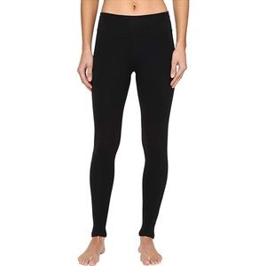 Beyond Yoga black mid rise leggings